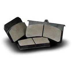 U.S. Brake Pads, Drag D-52 Standard GM