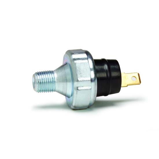 Auto Meter 3243 Pressure Sensor Switch, 50 PSI