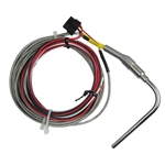 Auto Meter 5251 EGT Probe and Harness for LED Lit Gauges
