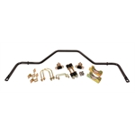 Eibach 3848.312 Anti-Roll Rear Sway Bar Kit, 1967-69 Camaro
