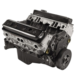 GM Performance 425 Horsepower ZZ383 Long Block, Small Block Chevy Engine