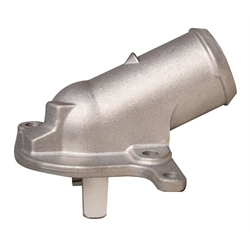 LSX/Vortec Thermostat Housing, Cast Aluminum