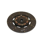 Ram Clutches 309M 10.5 Inch Organic Clutch Disc 1-5/32 Inch 26-Spline
