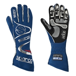 Sparco Arrow Gloves-WHT-8