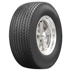 Coker Tire 72100 Pro Trac Street Tire, 275/60-15