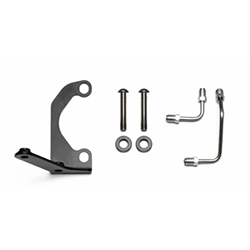 Wilwood 220-13189 LH Proportioning Valve Bracket Kit