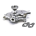 Tuff Stuff 1354NA 1955-68 S/B Chevy Economy Chrome Water Pump