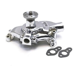 Tuff Stuff 1354NA 1955-68 S/B Chevy Chrome Water Pump