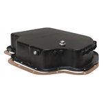 Derale 14201 TH400 Standard Transmission Cooling Pan
