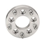 Billet Aluminum Early Ford Wheel Adptr 5 on 5 In to 5 on 5-1/2, 5 Lug
