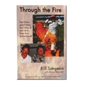 Book - Through the Fire - Bill Simpson
