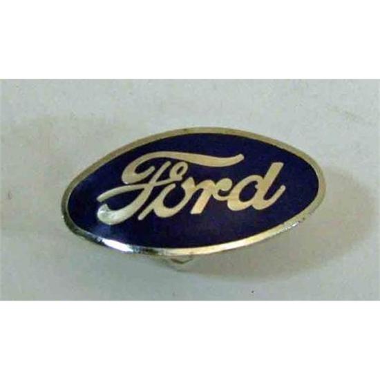 garage sale 1933 ford radiator emblem free shipping speedway motors