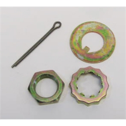 Garage Sale - Mustang II Spindle Nut Kit