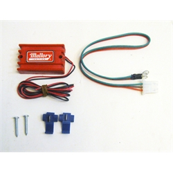 Garage Sale - Replacement Magnetic Breakerless Module