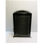 Garage Sale - Walker Z Series 1933-34 Ford Radiator & Condenser -Chevy Engine