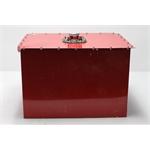 Garage Sale - RCI Red 32 Gallon Steel Fuel Cell w/ Polyethylene Bladder