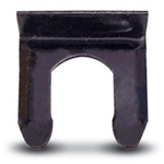 AFCO 40261 Brake Fitting Clips, Set of 25