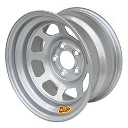 Aero 56-084720 56 Series 15x8 Wheel, Spun, 5 on 4-3/4 BP, 2 Inch BS