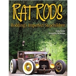 Book - Rat Rods