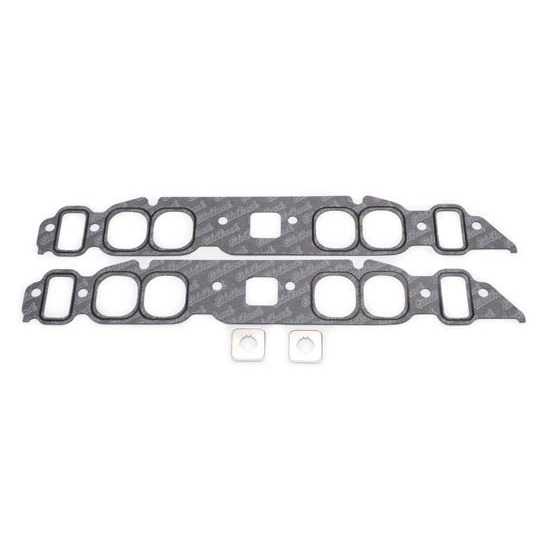 Edelbrock 7203 Intake Manifold Gasket Set Chevy 396 454