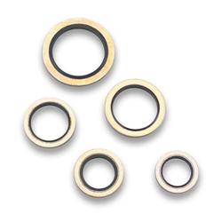 Goodridge Ss902 14 Stat O Seal Sealing Washer 10 An