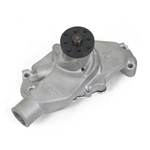 Weiand 9220 Team G Aluminum Water Pump w/Twisted Snout Design