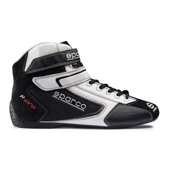 Sparco Racing K-run Karting Shoes Sparco K-pro Sh-5 Racing Shoes