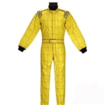 Garage Sale - Sparco Tech 5 Shiny Race Suit, XXL
