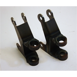 Garage Sale - Total Performance Batwing Axle Brackets