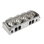 Flo-Tek 408-500 Big Block Chevy Aluminum Cylinder Head, 360cc, Bare