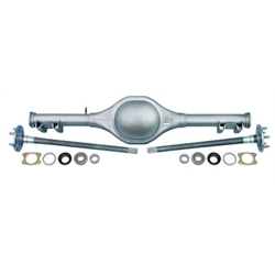Currie 1967-69 Camaro Mono-leaf 9 Inch Rear Axle