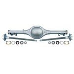 Currie 1967-69 Camaro/Firebird 9 Inch Rearend Kit w/Mono Leaf Springs