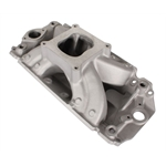 Professional Products 53031 Chevy Rect. Port Hurricane Intake Manifold