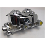 "Garage Sale - Chrome Master Cylinder - 1"" Bore"