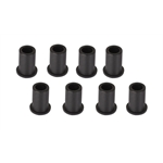 Replacement Nylon Shackle Bushings, 2 Inch Spring
