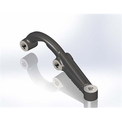 Speedway Motors 1979-Up IMCA GM Metric Midsize Spindle Steering Arm