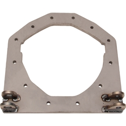 TCI 1963-1972 Chevy Truck 12 Bolt Torque Arm Mounting Plate