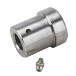 Speedway Steel Upper A-Arm Bushing, 1.385 O.D. x .688 I.D.