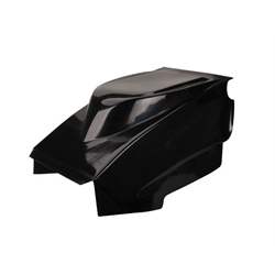 Eagle Motorsports In-Rail Sprint Car Hood