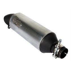 Viper Pipes VPR-10 10 Inch Stubby Muffler
