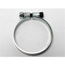 Garage Sale - AFCO 20352 Retainer Rings for 3 Inch Axle Tube, Bolt-On