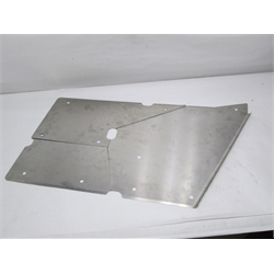 Garage Sale - 3 Piece Side Panel - LH Standard