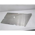 Garage Sale - 3 Piece Side Panel - LH Standard
