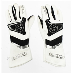Garage Sale - Sparco Tornado L5 Racing Gloves, Medium