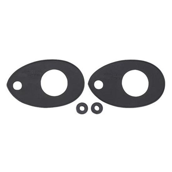 1933-34 Ford Car, 1935-37 Ford Truck Headlight Mount Pads