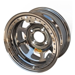 Aero 33-284540 33 Series 13x8 Wheel, Lite, 4 on 4-1/2 BP, 4 Inch BS