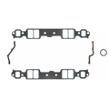 Fel-Pro Gaskets 1205 S/B Chevy Intake Manifold Gaskets, 1.28x2.09 Inch