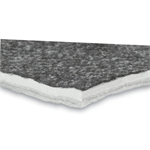 DEi 050113 Under Carpet Lite, Sound Absorbion & Insulation, 54 x 72 Inch