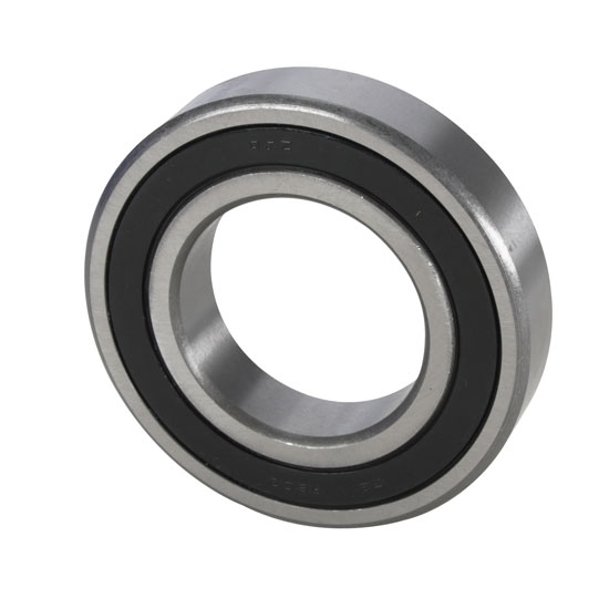 Bird Cage Single Row Bearing, 0.83 x 3.94