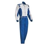 Sparco Pro Cup X Racing Suit, Size 54, M/L